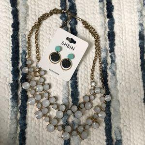 Jewelry Bundle (Francesca's & SheIn)